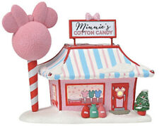 New in Box Department 56 -  Disney Minnie's Cotton Candy Shop