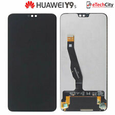 Huawei 2019 Y9 Y9s Y7 Y6 Lcd Display Screen Touch Digitizer Glass Replacement