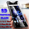 For Sony Xperia XZ2 3D Curved Full Coverage Tempered Glass Screen Protector Film
