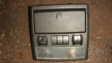 HYUNDAI COUPE 2.0 MK2 02/05 ELECTRIC SUNROOF SWITCHES 9280020000