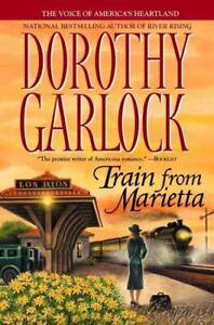 Train from Marietta by Dorothy Garlock