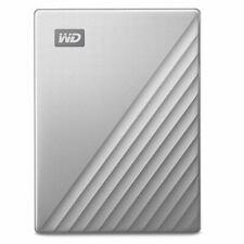 New Western Digital 5TB My Passport Ultra for Mac External Portable Hard Disk WD