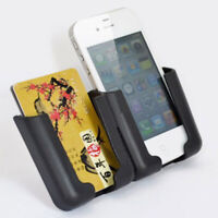 1x New Car CD Slot Mount Cradle Holder Stand For Mobile Smart-Cell Phone GPS