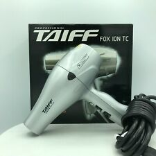 TAIFF Hair Dryer FOX ION TC PROFESIONAL 2000 WATT