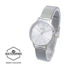 Casio Ladies' Standard Analog Watch LTPE157M-7A