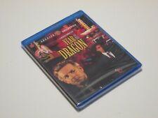 Year of the Dragon Blu-ray Mickey Rourke, John Lone, Ariane