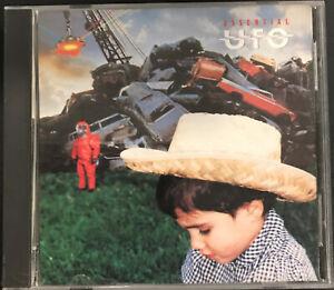 UFO– Essential CD 1992 Chrysalis – 3-21888-2