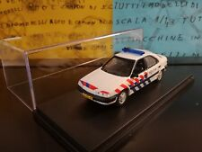 1/43 Citroen Xantia Holland Police Dutch Politie Policia Polizei Polizia Politi