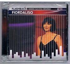 FLASHBACK FIORDALISO I GRANDI SUCCESSI ORIGINALI  - 2 CD  F.C. SIGILLATO!!!
