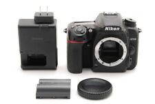 [Top Mint] Nikon D7500 20.9MP Digital SLR Camera Body (oku011)