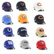 Bridgestone Golf NFL Cap Hat '47 Adjustable MVP Structured One Size Choose