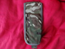 British Army Osprey MK4 Sharp Shooter Pouch - MTP - Super Grade 1 - Molle