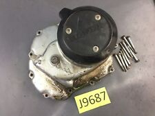 1982 1983 Honda ATC 200E 3 Wheeler Engine Motor Clutch Cover Cap Plate