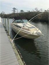 1984 Sea Ray Sundancer 26' Cabin Cruiser - New York