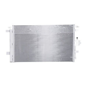 A/C Condenser For 2018 Chevrolet Equinox TYC 30082