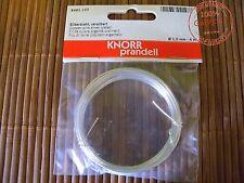 Filo Modellabile Placcato in Argento 1 mm 4 mt Wire Bigiotteria Bomboniere Top