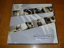 CLIMIE FISHER - Everything - 1988 UK 11-track vinyl LP