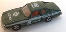 Tomica jaguar xj-s racing car Vintage Die Cast