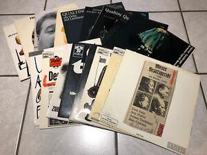 17 LPs Helmut Qualtinger LP Vinyl Sammlung Konvolut