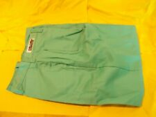 Arc Magid Flame Resistant Pants Welding Safety Mens Blacksmith Forge 48 X 32