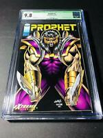 Prophet #1 (1993) CGC 9.8 NM/MT Green Label