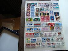 ETATS-UNIS - 48 timbres obliteres (tout etat) (B2) stamp united states