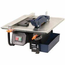 Coupe carrelage carrelette électrique Machine à découper 600 W FERM TCM1010