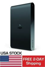 NEW Sony PlayStation TV Black Console No Tax Free Shipping USA Wide Ps4 PsP vita
