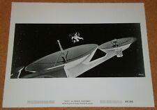 2001: A SPACE ODYSSEY -Stanley Kubrick 1968 original 8x10 US press photo/still B