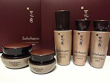 Sulwhasoo Timetreasure Renovating KIT (5 ITEMS) Water+Emulsion+Serum+Eye+Cream