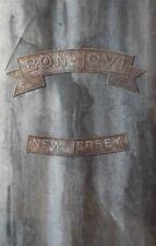 Bon Jovi-New Jersey Cassette.1988 Phonogram VERHC 62.Bad Medicine+