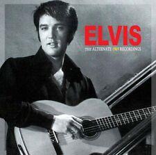 Elvis Collectors CD - Elvis -The Alternate 1969 Recordings