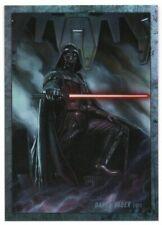 2016 Star Wars Evolution Marvel Star Wars Comics EC-17 Darth Vader #1