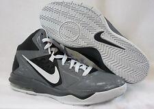 NEW Mens Sz 7 NIKE Air Max Body U 599350 001 Grey Black Sneakers Shoes