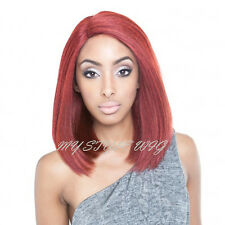 ISIS Red Carpet Cotton Lace Front Wig - RCP 801 PANSY