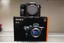 sony alpha a7 iii mirrorless digital camera body