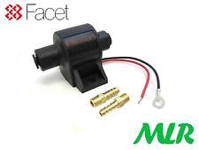 FACET Pompa Carburante Elettrica 4PSI Bassa Press no regolatore tubo tubo 6 mm 150BHP EP