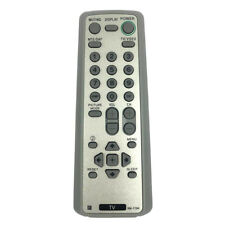 Used Original Remote Control RM-Y194 For SONY TV DVP3560K/F8, KV20FS120,24SL415U