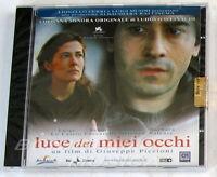 LUDOVICO EINAUDI - LUCE DEI MIEI OCCHI - COLONNA SONORA - CD Sigillato