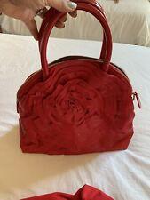 valentino garavani handbag Red Patent Leather