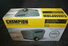 New listing Champion Power Equipment Generator Cover Medium 25x23x20 New In Box -B4a
