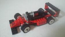 JOUET LEGO TECHNIC - VOITURE DE COURSE FORMULE 1 - SET 8808 AVEC NOTICE
