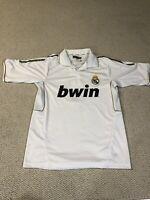 Mens Adidas  Real Madrid Cristiano Ronaldo #7 Jersey bwin XL