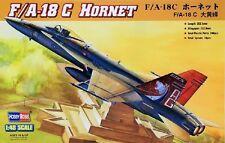 Hobbyboss 1/48 80321 F/A-18C Hornet