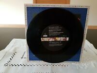 FRANKIE GOES TO HOLLYWOOD  /  WELCOME TO THE PLEASUREDOME 7 INCH VINYL  RECORD