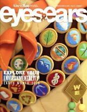 Environmentality! - Earth Month 2016 - Cast Member Exclusive Issue Eyes & Ears