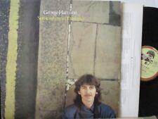 GEORGE HARRISON - Somewhere In England ~ VINYL LP