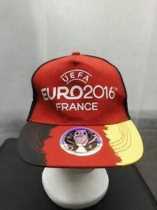 Euro 2016 Childs Hat Soccer Football