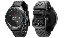 NEW New Balance RunIQ Smart Watch BLACK Heart Rate Monitor GPS Bluetooth 5 ATM