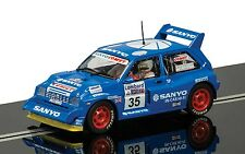 C3639 Scalextric MG Metro 6R4 New boxed